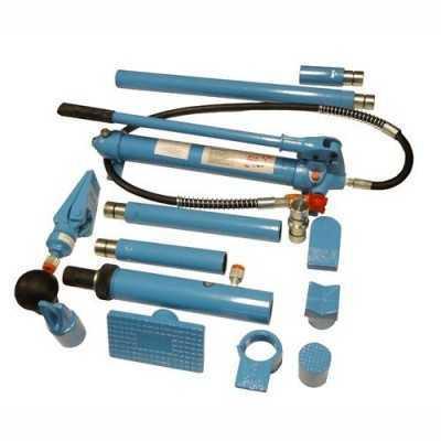 Presse-Vérin-hydraulique de carrossier 10 T